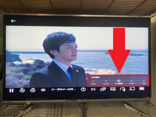 Amazon Fire TV Stickでミラーリングをする方法⑦確認画面